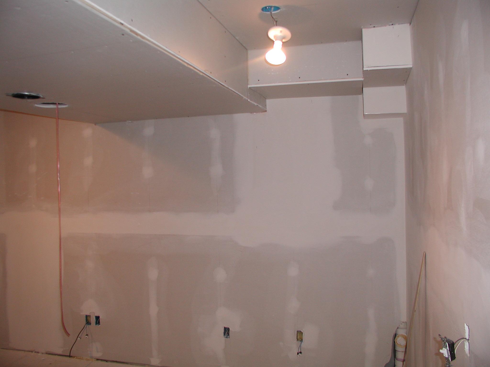 basement structural repair in Grand Rapids MI 49501