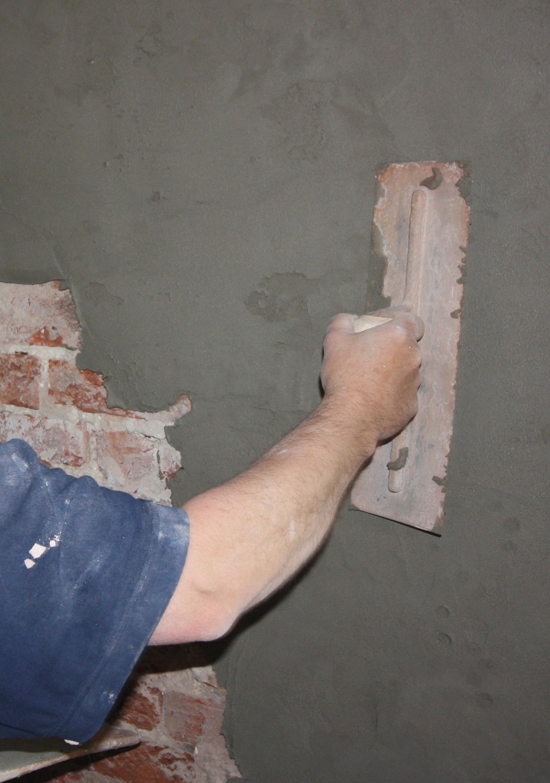 seepage repair