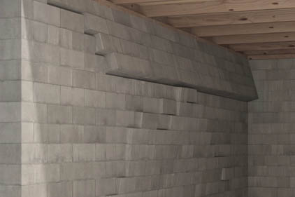 Bowed Basement Walls | Wyoming, MI | EverDry Waterproofing of Greater Grand Rapids