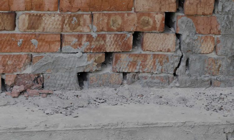 House Foundation Cracks   Wyoming, MI   EverDry Waterproofing of Greater Grand Rapids