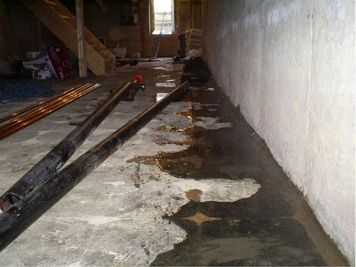 Wet Basement | Wyoming, MI | EverDry Waterproofing of Greater Grand Rapids