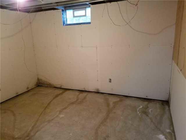 Wet Basement | Grand Rapids, MI | Everdry Waterproofing of Grand Rapids